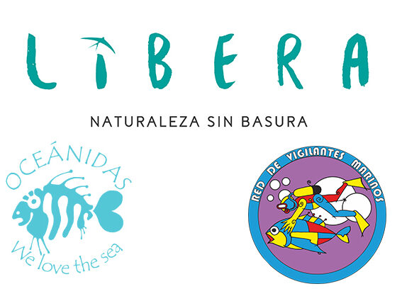 """Oceánidas renueva su acuerdo de colaboración con el proyecto """"Libera"""""""