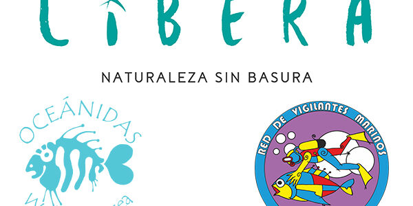 Oceánidas renueva su acuerdo de colaboración con el proyecto «Libera»