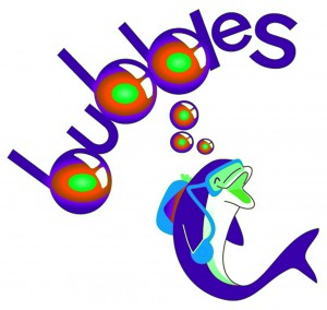 LOGO bubbles