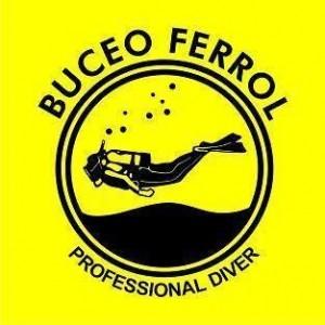 Logo BUCEO FERROL
