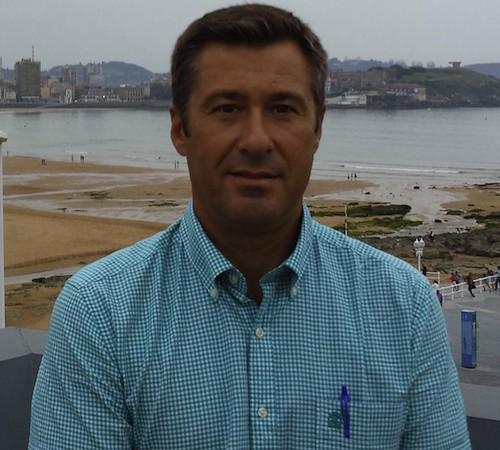 Pedro Paredes