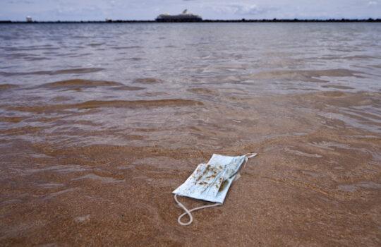 Próxima limpieza internacional de fondos marinos