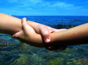 Unidos por el mar