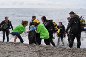 Vigilantes marinos limpieza2